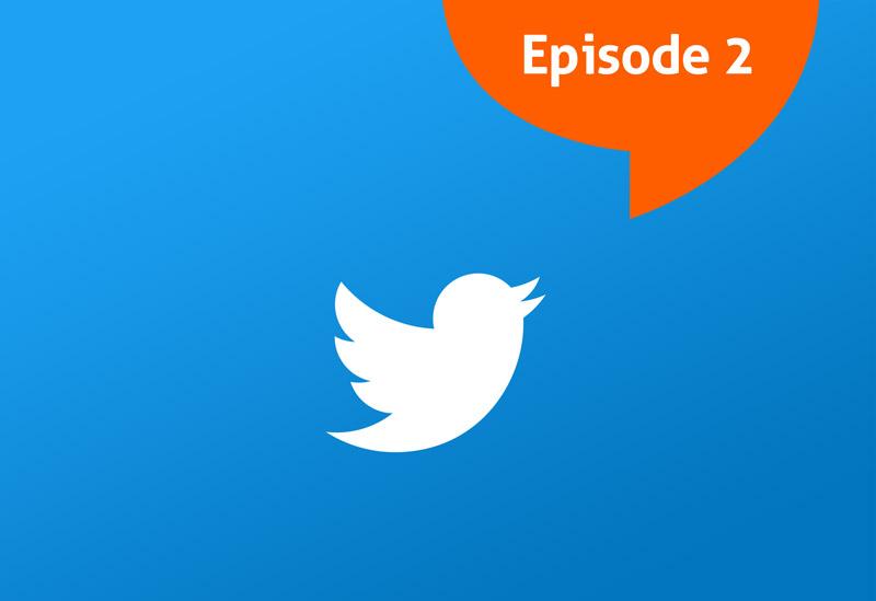 Vital Tweets—Episode 2